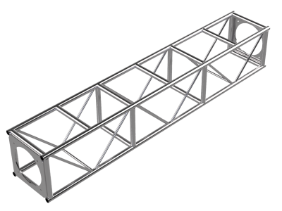BASICS MDB BOX TRUSS