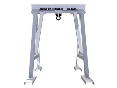 Aluminium Grid Stand (1000kg SWL) LT Version