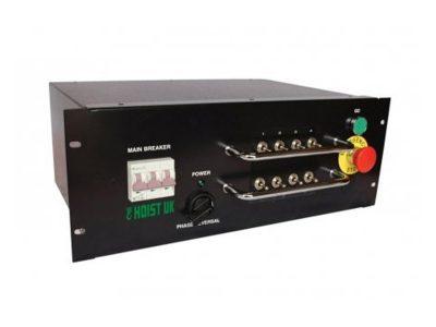 Rigging Hoist Controller (Low Voltage Control)